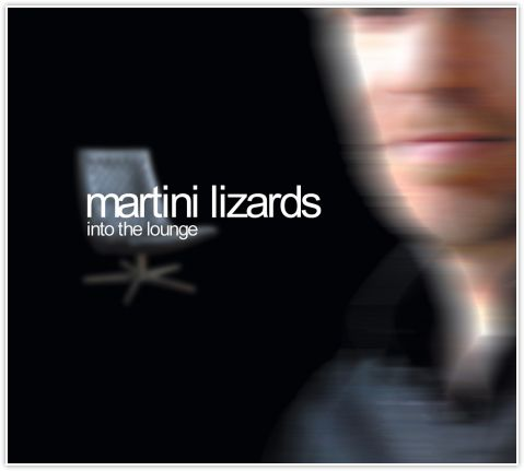 Martini Lizard : Into the groove
