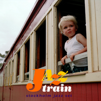 "Stockholm Jazz Set ""Jazz Train"" Produced / arranged / programmed/ recorded / mixed by Anders Johansson/AJ Music for Rambling records/Japan Musicians: Anders Johansson guitar, vocals, piano, percussion, Alexandra Engström Johansson vocals, Josephine Nygre Vocals, Nils Janson trumpet, Jonas Wall saxophone."