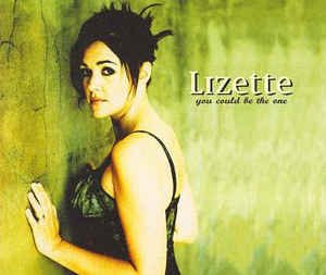 "Lizette Pålsson ""You could be the one"" Lyrics"